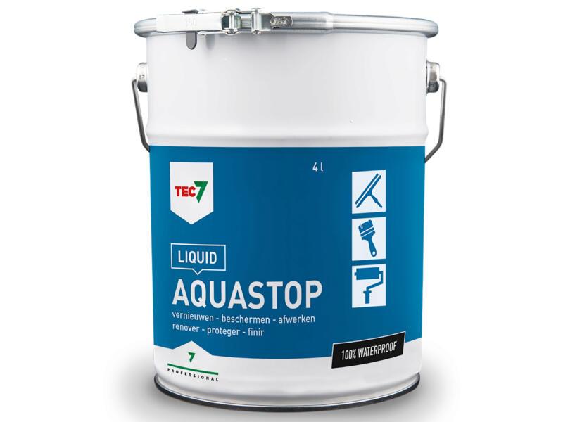 Tec7 Aquastop liquide 4l