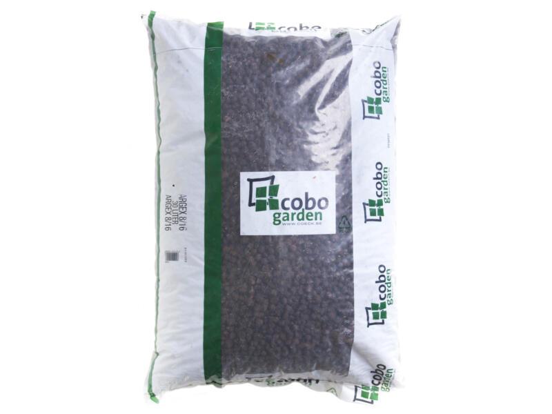 Argex hydro-granulés 8-16 mm 10,2kg brun