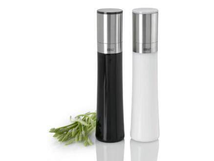 Arom peper- en zoutmolen 2 stuks