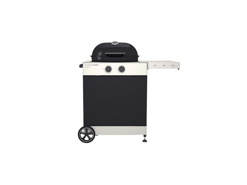 Arosa 570G Tex barbecue boule au gaz 57cm