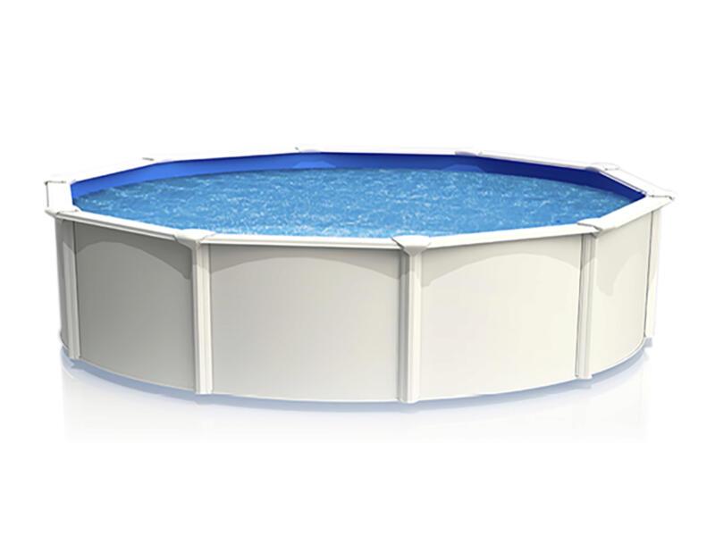 Interline Aruba zwembad 460x122 cm + accessoires
