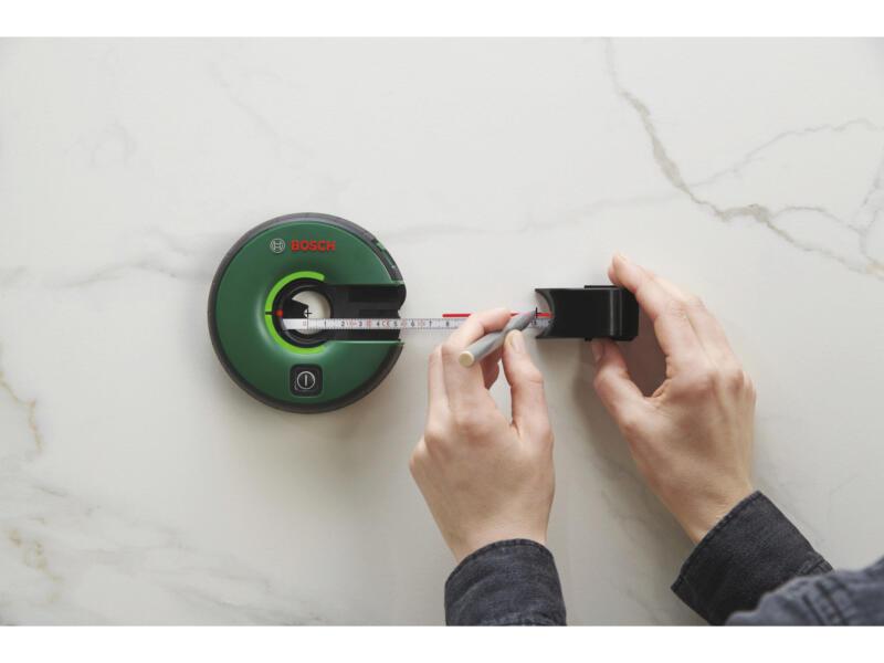 Bosch Atino laser à ligne