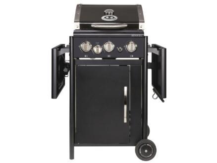 Australia 325G gasbarbecue