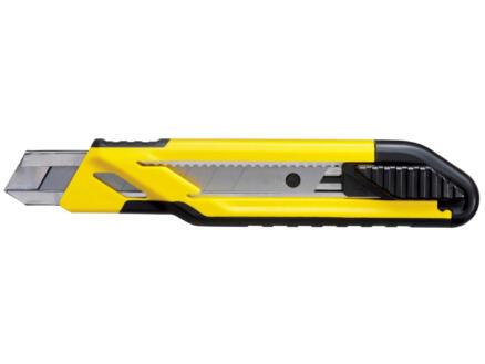 Stanley Autolock cutter à lame sécable 18mm