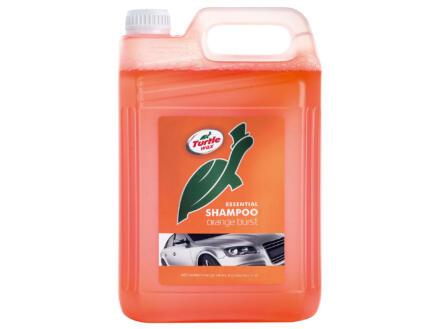 Turtle Wax Autoshampoo Essential 5l Big Orange
