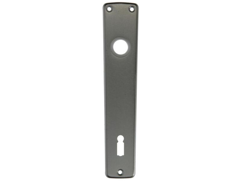 Yale BB110 deurplatenset aluminium