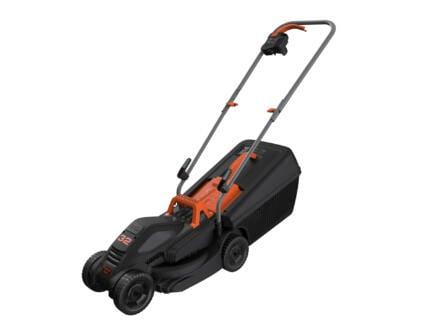 Black+Decker BEMW351GL2-QS elektrische grasmaaier 1000W 32cm + trimmer 250W 23cm