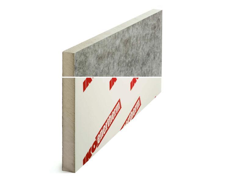 Enertherm BM panneau isolant 120x60x7 cm R3,15 0,72m²