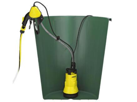 Karcher BP1 Barrel regentonpomp 400W zuiver water
