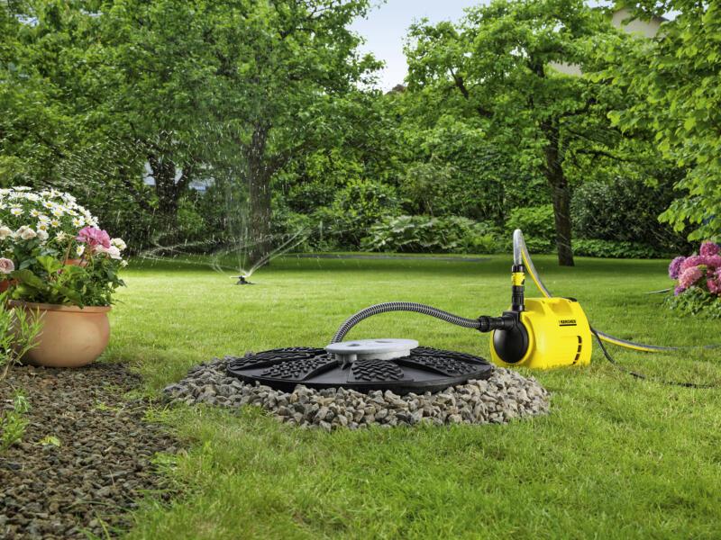 Karcher BP2 Garden pompe d'arrosage 700W
