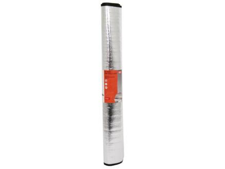 Bâche anti-givre pour pare-brise aluminium 70x150 cm
