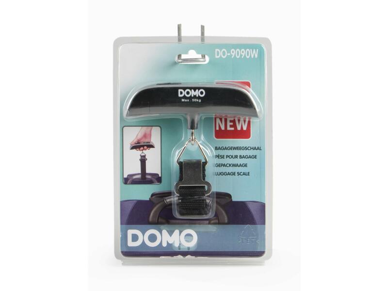 Domo Bagageweegschaal DO9090W 50kg