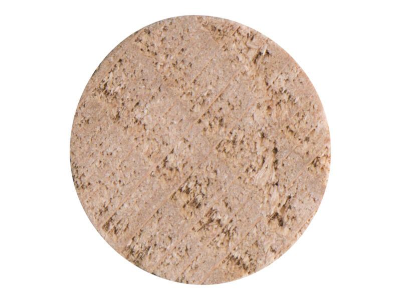 Baguette ronde 18mm 100cm hêtre