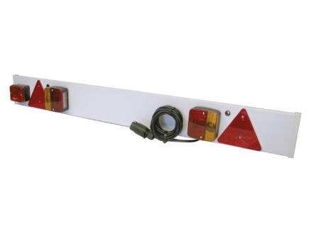 Carpoint Balk met mistlicht 120x14 cm