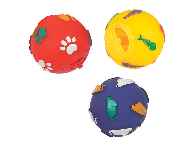 Flamingo Balle d'entraînement 7,5cm disponible en 3 couleurs