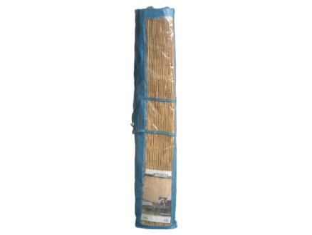 Bamboemat 150x500 cm