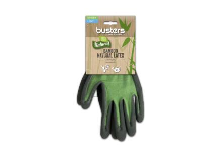 Busters Bamboo Garden Light tuinhandschoenen 10 polymeer groen