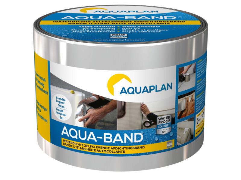 Aquaplan Bande d'étanchéité autocollante 500x10 cm