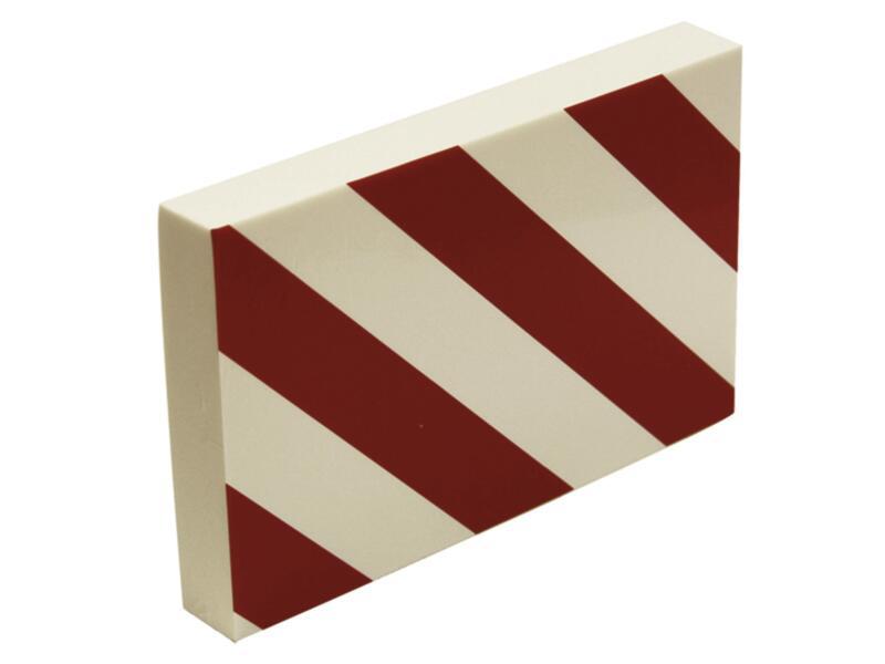 Toolland Bande de protection 32,2x20x4 cm