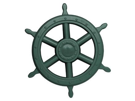 Barre de bateau Pirate grand modèle vert