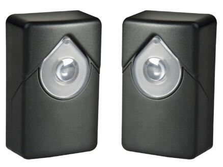 Chamberlain Barrière photoélectrique infrarouge