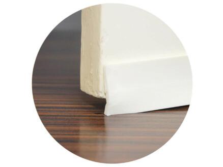Confortex Bas de porte 1m 5cm blanc