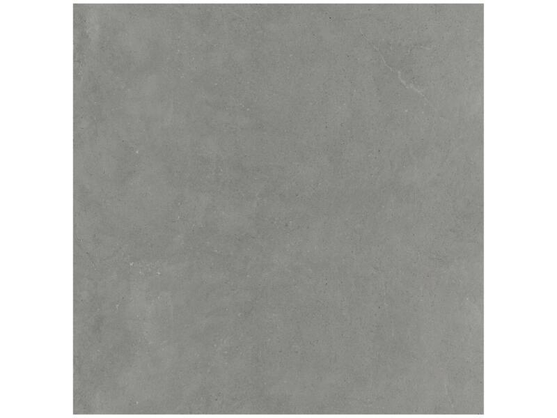 Base vloertegel 30x60 cm 1,06m² grafiet