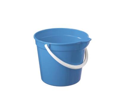 Sunware Basic emmer 12l blauw