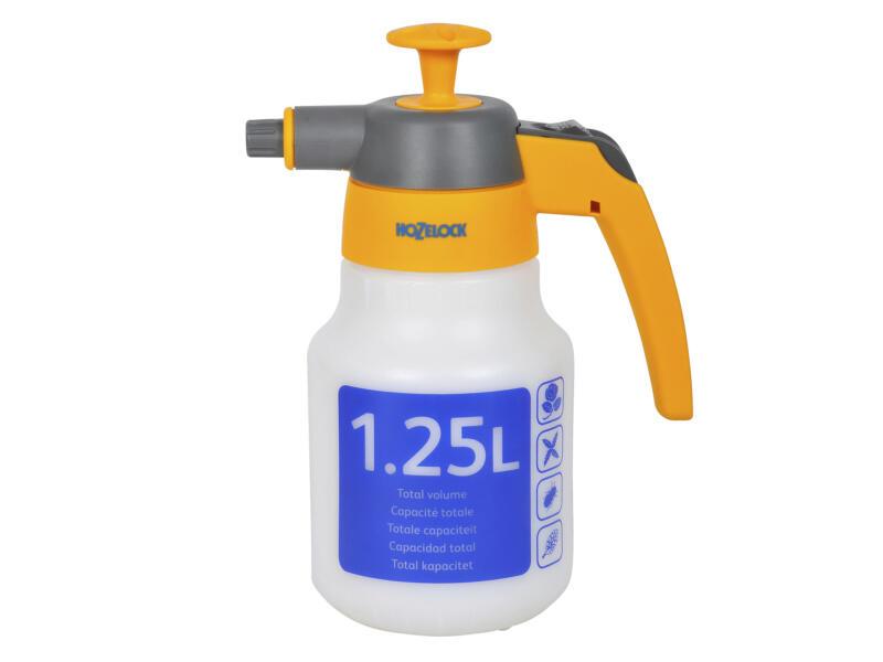 Hozelock Basic pulvérisateur à pression 1,25l