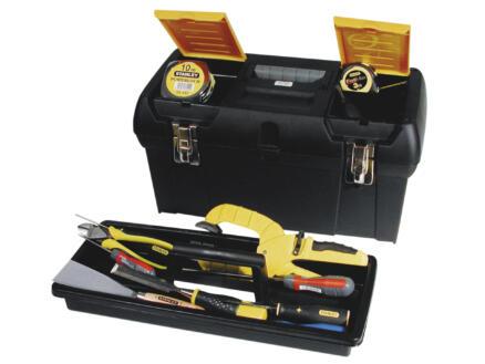 Stanley Batipro boîte à outils 48,9x26x24,8 cm