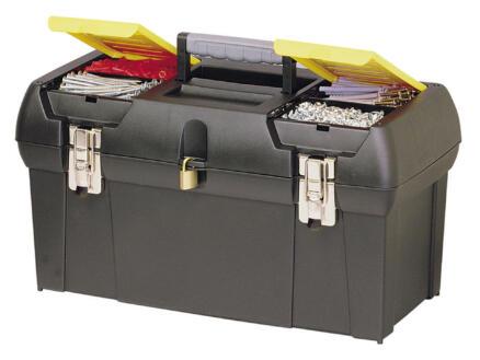 Stanley Batipro boîte à outils 61x27x28,4 cm