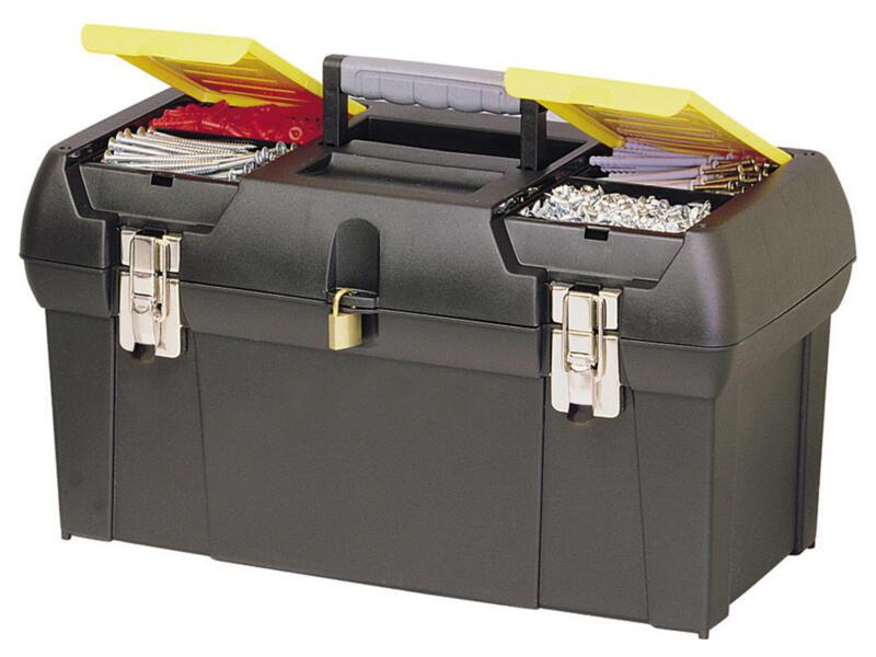 Stanley Batipro gereedschapskoffer 48,9x26x24,8 cm