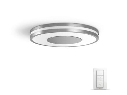 Philips Hue Being LED plafondlamp 32W aluminium