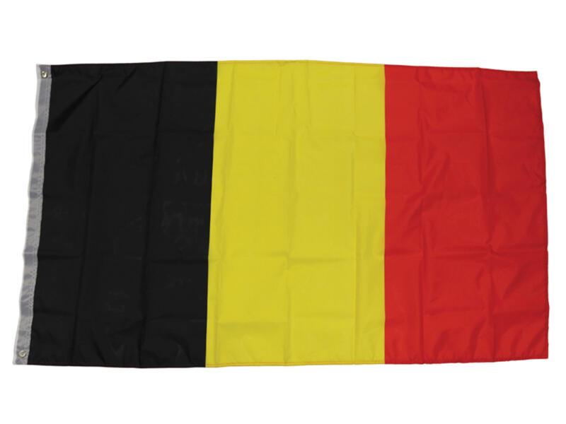 Toolland Belgische vlag