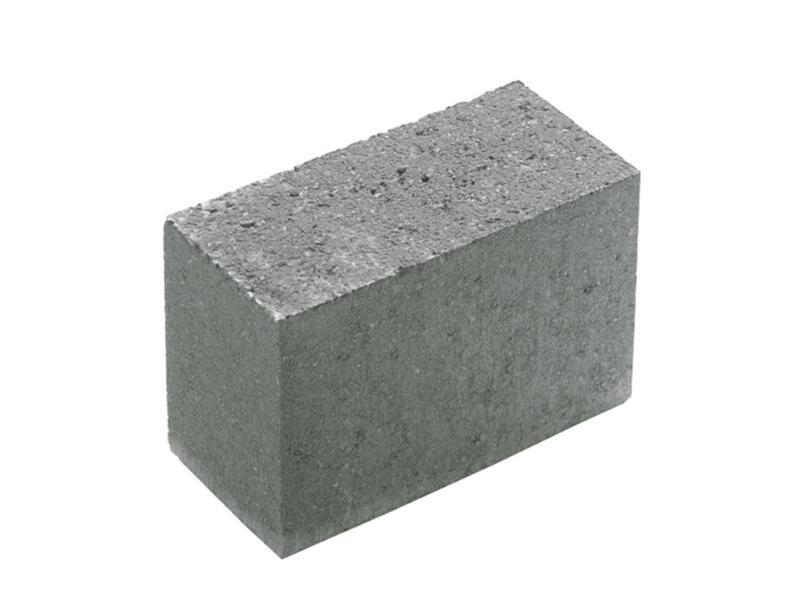 Benor betonblok vol 29x14x19 cm