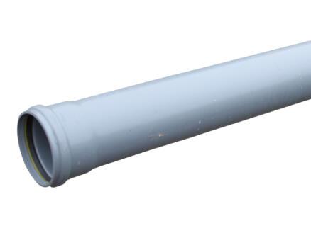 Scala Benor rioolbuis met mof 160mm 3m