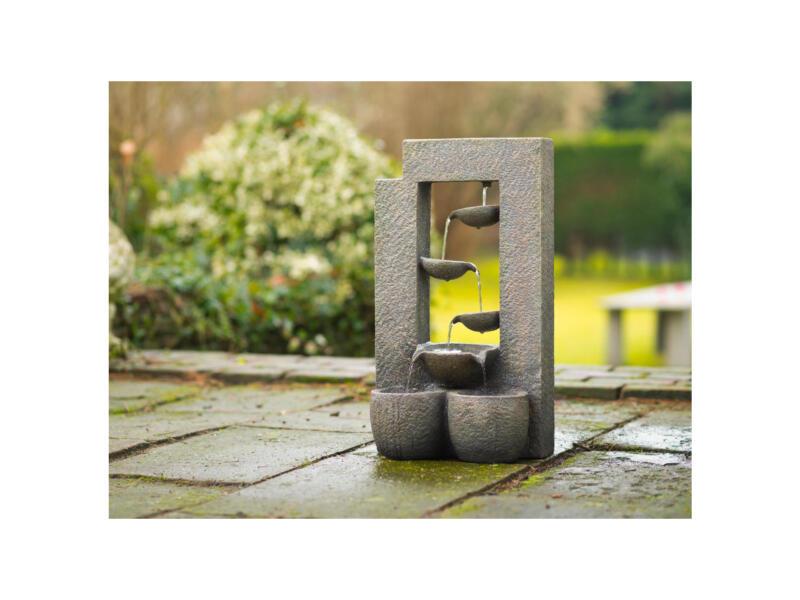 Ubbink Bern fontaine cascade