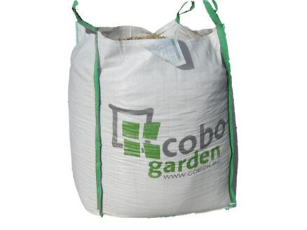 Big bag dolomie 5-11 mm 1500kg blanc