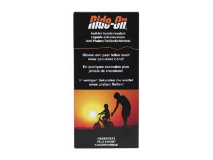 Bike-On bandenreparatiegel voor kinderfiets 2x 100ml