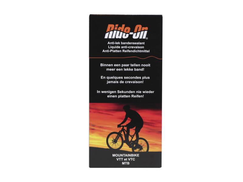 Bike-On bandenreparatiegel voor mountainbike 2x 200ml