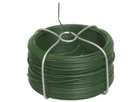 Binddraad 50m groen