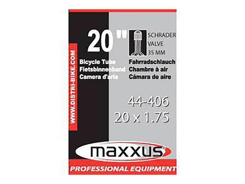 Maxxus Binnenband 20x1,75-1,90-2,10 cm