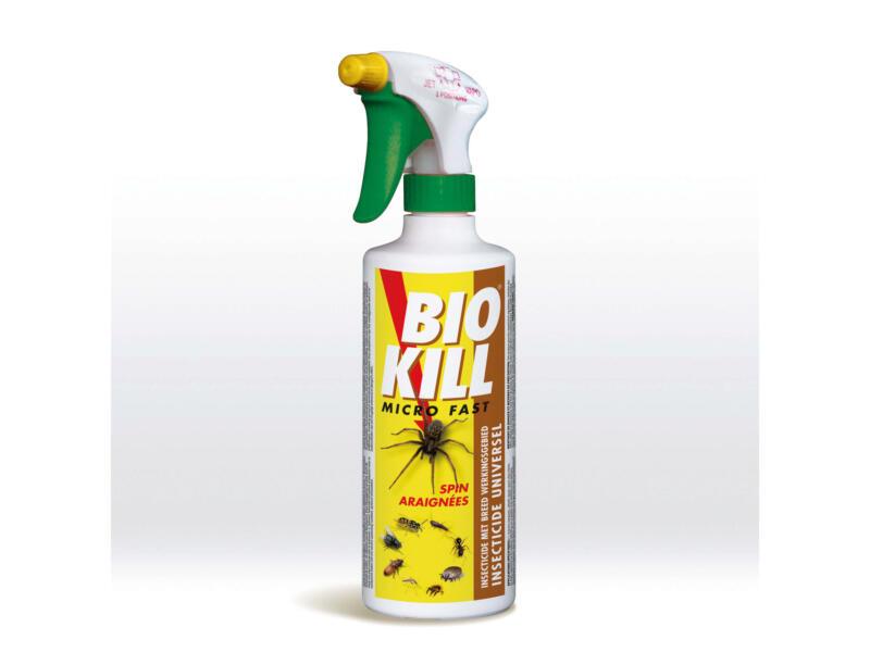 Bsi Bio Kill Spray tegen spinnen 500ml