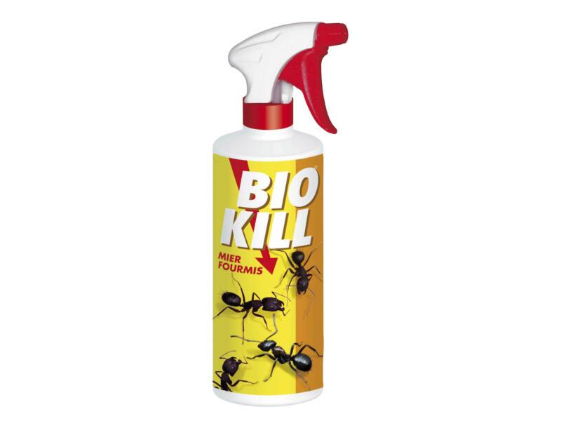 Bsi Bio Kill insecticide anti-fourmis 500ml