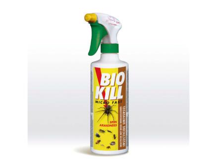 Bsi Bio Kill spray anti-araignées 500ml
