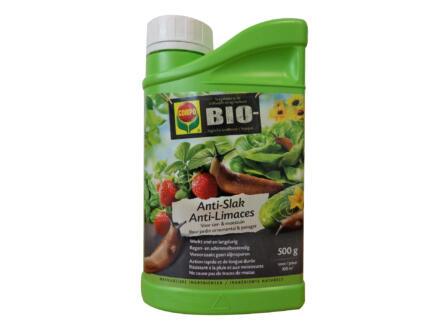 Compo Bio granulés anti-limaces 500g