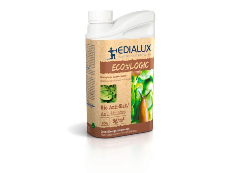 Edialux Bio granulés anti-limaces 800g