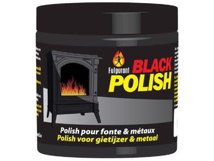 Black polish 200ml
