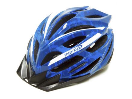 Maxxus Blade casque de vélo 55-58 cm