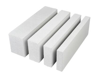 Ytong Bloc en béton cellulaire 60x15x20 cm